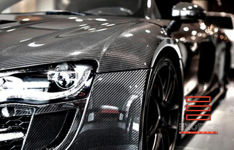 exotics car wrap with carbon fiber car wrapping best place in town for do car wraps